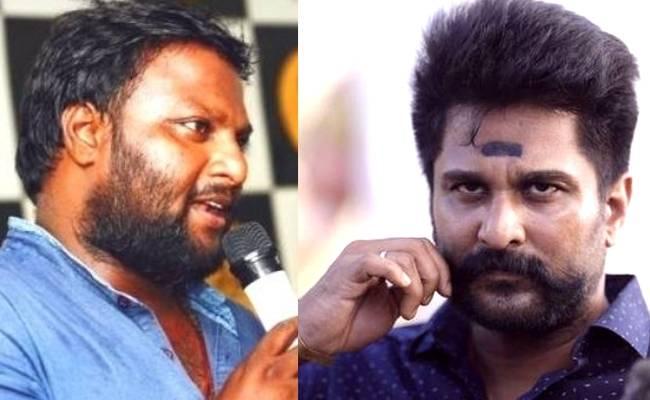 Richard Rishi's Draupathi director Mohan G locks his hero for his next?