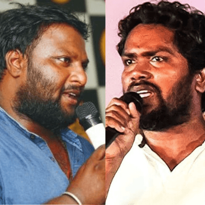 Richard Rishi's Draupathi director Mohan G invites Pa. Ranjith to watch the film - Viral