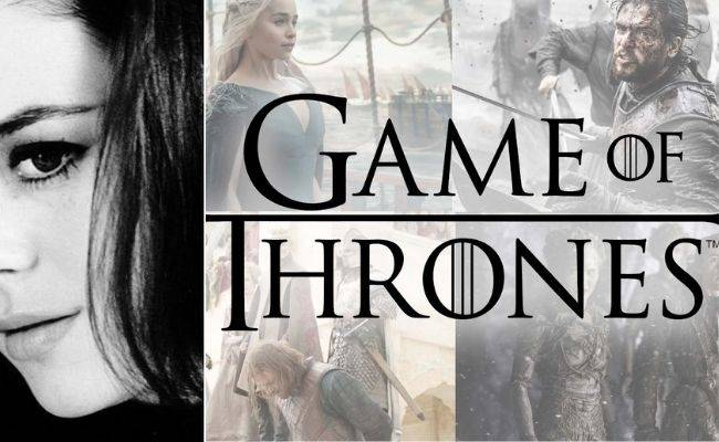 RIP - popular Game Of Thrones, Avengers and Bond actress passes away