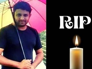 Popular South Indian movie director passes away at 36 - Details!