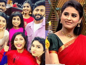 EXCLUSIVE: Who will bag the 'Cook With Comali 2' title? - Rithika reveals!