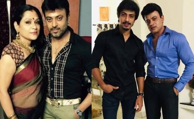 Riyaz Khan opens up about his marriage and Shariq