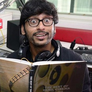 ''Destroying Tamilrockers is not going to change anything'' - RJ Balaji
