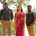 Exclusive-Dharmadurai release plans