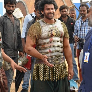 """Clapping for every Amarendra Baahubali heroic moment"""
