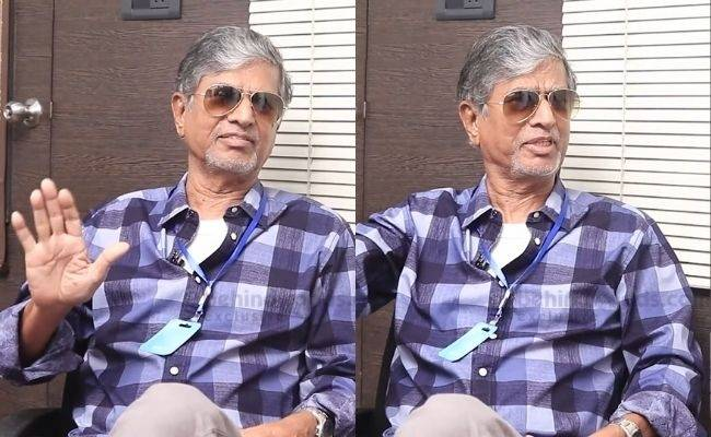 SA Chandrasekhar exclusive about relationship with Vijay and forming political party