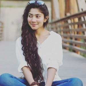 Sai Pallavi's second confirmed!