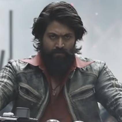 Salaam Rocky Bhai Song with Lyrics from KGF