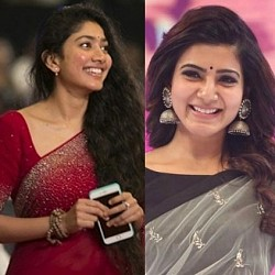 ''Will now go watch a film if it has Sai Pallavi'' - Samantha