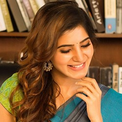 Samantha speech about vijay, suriya and vishal at Irumbu Thirai audio launch