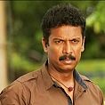 Samuthirakani dons a new Kaaki in this film!