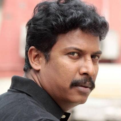 Samuthirakani to play an important role in S.S.Rajamouli's RRR starring Jr. NTR and Ram Charan