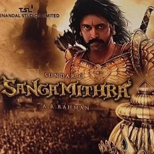 Just in: Major development for Sangamithra!
