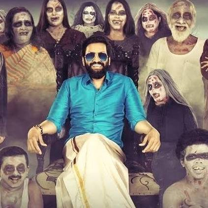 Santhanam's Dhilluku Dhuddu 3 will be shot in 3D format