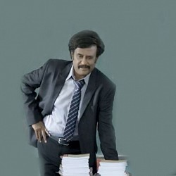 Santhosh Narayanan officially signs Rajinikanth 161