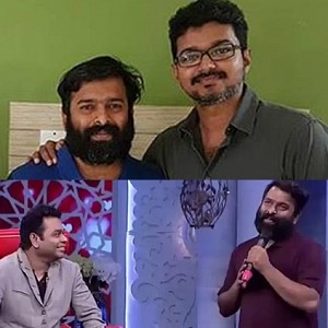 ''All my favourites in one place'' - Santhosh Narayanan