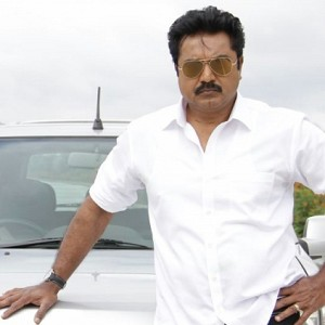 After 8 Thottakkal, is it with Sarathkumar?