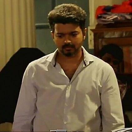 Sarkar 3rd weekend Chennai city box office report