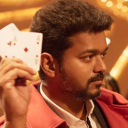 Sarkar - CEO In The House Video - Vijay- AR Rahman