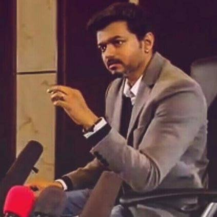 Sarkar's 1st weekend Chennai city box office report