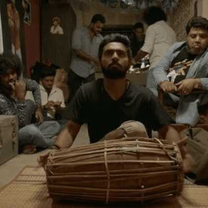 Sarvam Thaala Mayam official trailer released by Dhanush directed by Rajiv Menon
