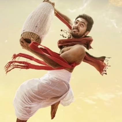 Sarvam Thaala Mayam Official Unseen Making Video