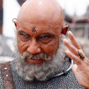 ''I prefer being called a Tamilian rather than an actor'', Sathyaraj