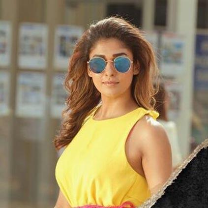 Satna Titus To Play Arya S Lady Love In Santhana Devan