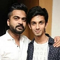Anirudh first, Simbu next! guess whose turn is it now?
