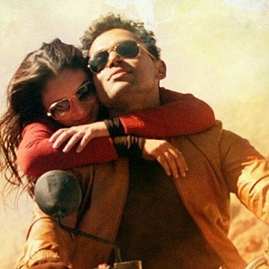 A Valentine's Day gift from Maniratnam-AR Rahman combo!