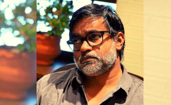 Selvaraghavan's big move in his career kickstarts; shares emotional note ft Saani Kaayidham, Keerthy Suresh