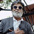 Rajinikanth still enthralls his co-star from North