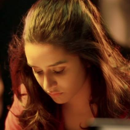 Shades of Saaho chapter 2 video from Prabhas and Shraddha Kapoor's Saaho
