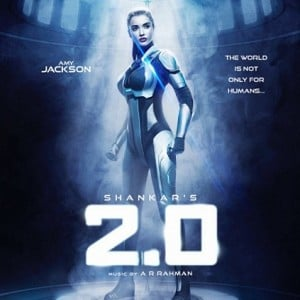 Shankar reveals an important update about 2.0