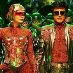 Shankar's 2point0 crosses 20 crores at Chennai box office
