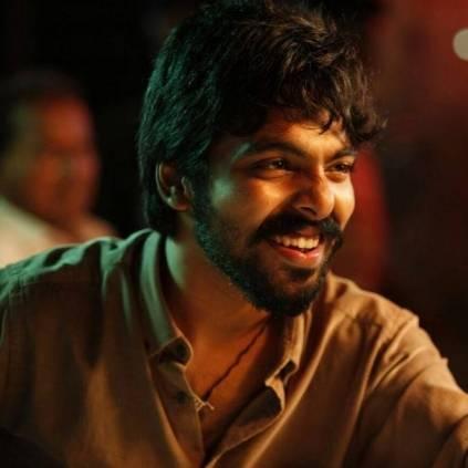 Shoot of GV Prakash – Eesha Rebba – Ezhil's untitled film is happening at Tirunelveli
