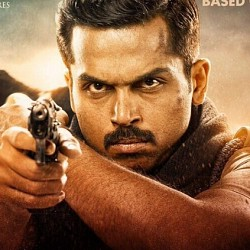 Interesting update on Karthi's Theeran Adhigaaram Ondru!