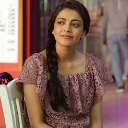 Kajal Aggarwal puts the end card for this Tamil film!