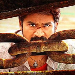 What is brewing in Dhanush's Vada Chennai camp