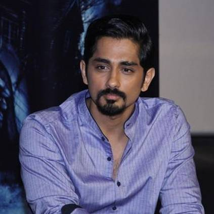 Siddharth to dub for Simba in Lion King Tamil version