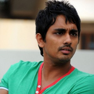 Actor Siddharth gets injured while shooting?