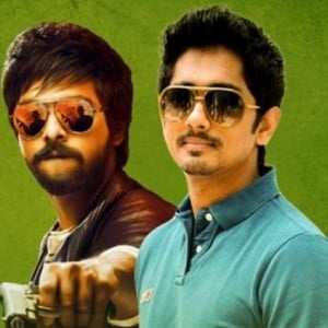 Siddharth-GV Prakash film's music director details here!