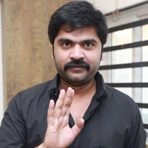''I know who's behind this...Final warning'' says Simbu