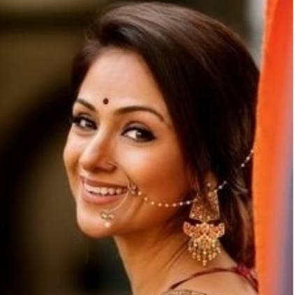 Simran danced for Vijay's song and shared that video on Twitter.