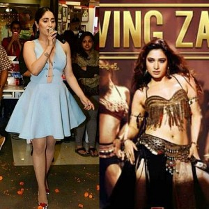 Exclusive: Singer Neha Bhasin talks about Jr. NTR's 'Swing Zara' song