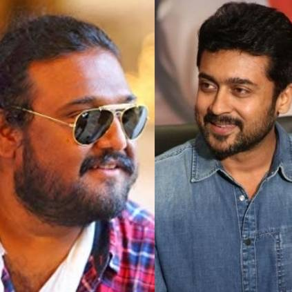 Siruthai Siva to direct Suriya in Suriya-39 and produced by Studio Green K.E Gnanavel Raja