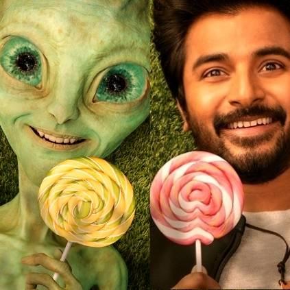 Sivakarthikeyan and Rakul Preet Singh's Ayalaan to release in 5 languages ft AR Rahman