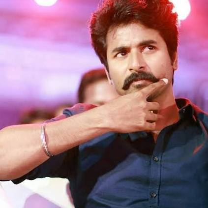 Sivakarthikeyan apologizes for the cancellation of Seemaraja early shows