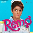 Action sequence for lady Remo?