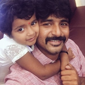 Viral: Sivakarthikeyan reveals his best friend picture!